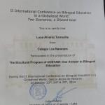 Diploma de Luna