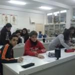 Laboratorio 1º ESO B