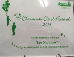 Certamen de Villancicos (3)