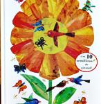 La semillita. Eric Carle. Editorial Kókinos