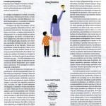 El síndrome de mala madre (y 2)