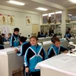 Laboratorio 2º Primaria