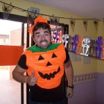 Halloween Primer Ciclo