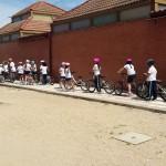 Semana Cultural Primer Ciclo