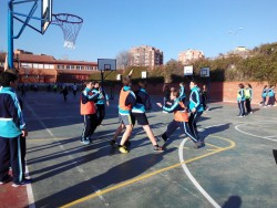 Jornada Deportiva. Semana Cultural (12)
