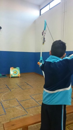 Jornada Deportiva. Semana Cultural (7)