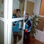 LLamando a casa (2)