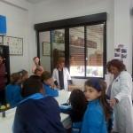 ¡Nos encanta el laboratorio!