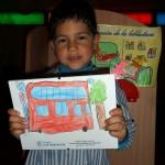 Victor 4 años A