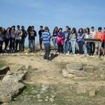 Visita a Segóbriga (3)