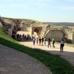 Visita a Segóbriga (4)