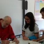con autor CESAR MALLORQUI (7)