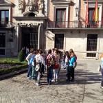 2º ESO. Madrid de los Austrias.