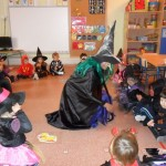 Maruja the Witch