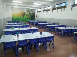 Comedor | Colegio Los Naranjos