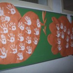 Día de la Paz 2º ciclo