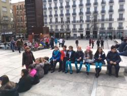 Museo Reina Sofía 1º y 2º.