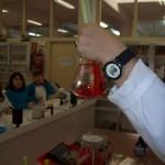 Laboratorio 3º A y B 022